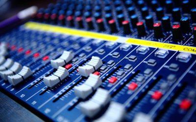 Nous offrons la location d'équipement audiovisuel
