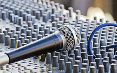Découvrez notre vaste choix de location de matériel audiovisuel