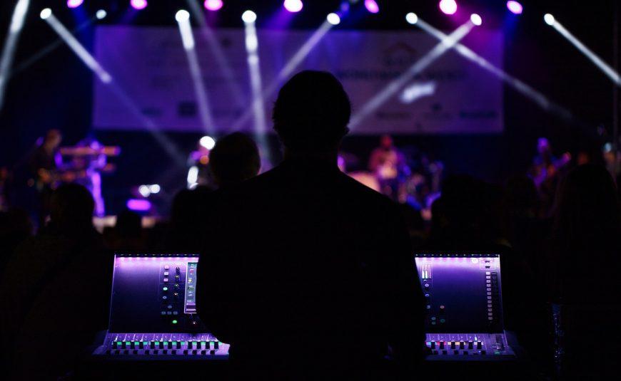 L'importance Des équipements Audiovisuels Pour Vos évènements